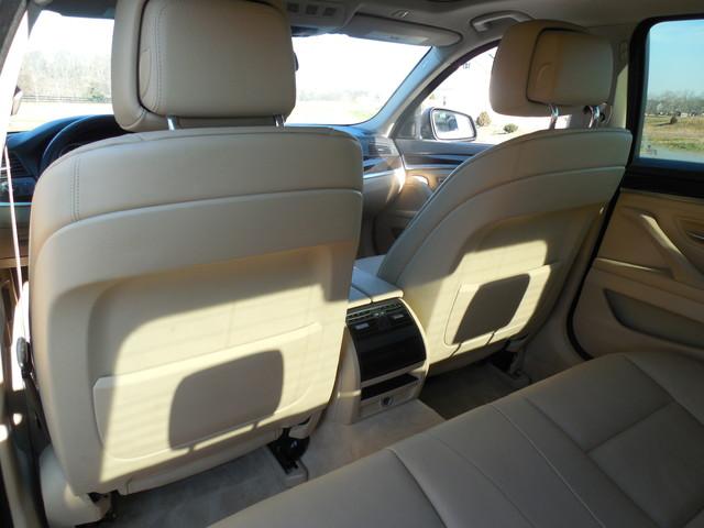 2013 BMW 528i Leesburg, Virginia 10