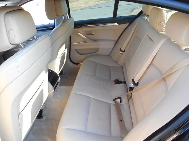 2013 BMW 528i Leesburg, Virginia 12