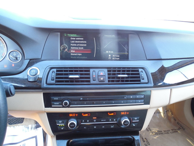 2013 BMW 528i Leesburg, Virginia 25