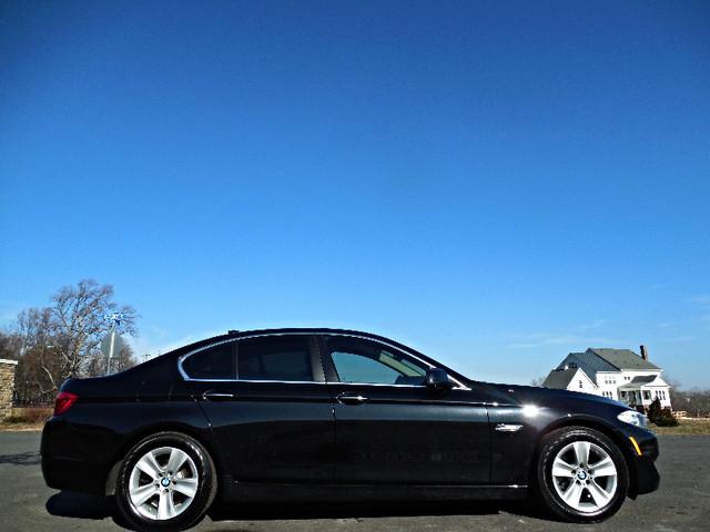 2013 BMW 528i Leesburg, Virginia 4