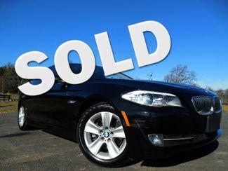 2013 BMW 528i Leesburg, Virginia
