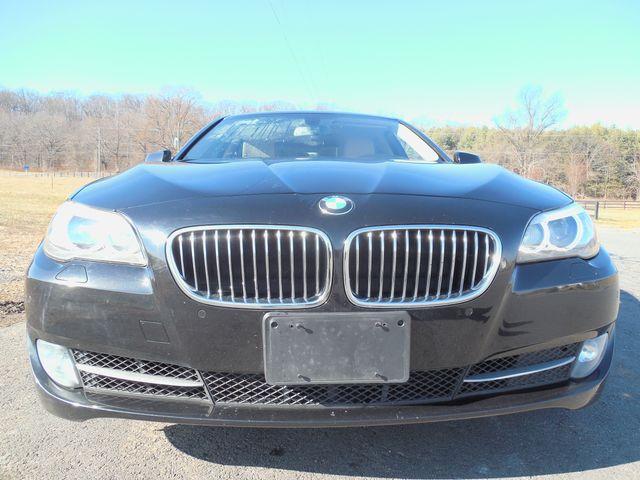 2013 BMW 528i Leesburg, Virginia 6