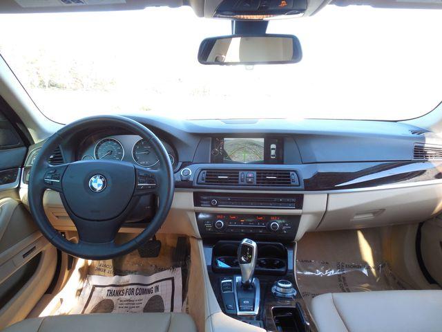 2013 BMW 528i Leesburg, Virginia 13
