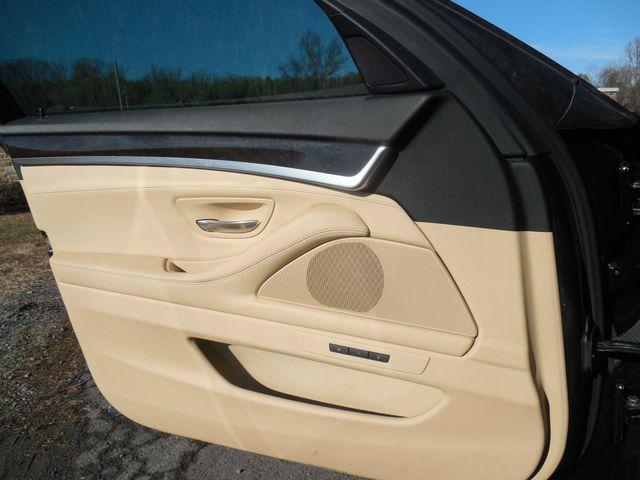 2013 BMW 528i Leesburg, Virginia 23