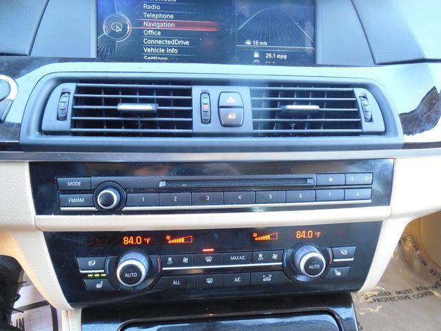 2013 BMW 528i Leesburg, Virginia 28