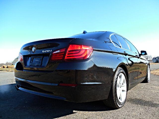 2013 BMW 528i Leesburg, Virginia 2