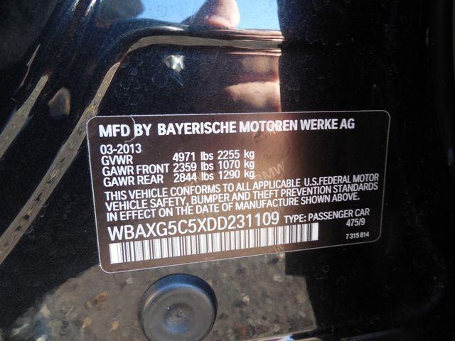 2013 BMW 528i Leesburg, Virginia 36