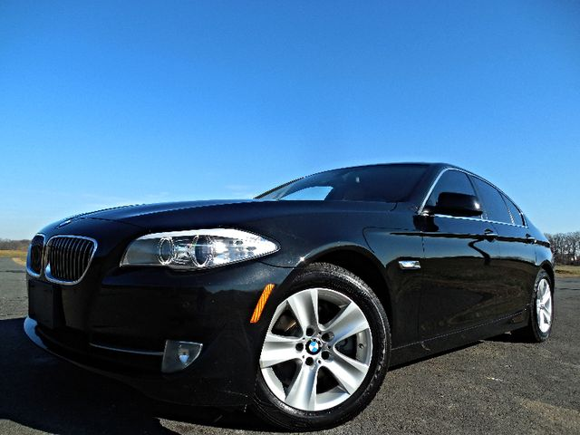2013 BMW 528i Leesburg, Virginia 1