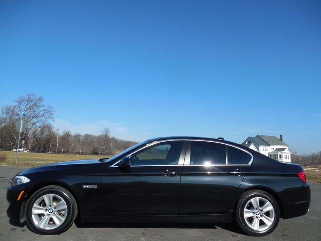 2013 BMW 528i Leesburg, Virginia 5