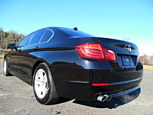 2013 BMW 528i Leesburg, Virginia 3