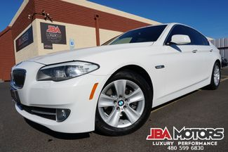 2013 BMW 528i 5 Series 528 Sedan | MESA, AZ | JBA MOTORS in Mesa AZ
