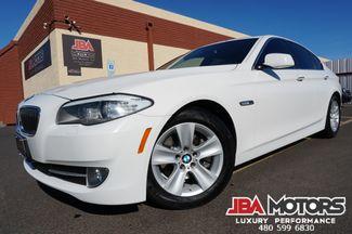 2013 BMW 528i 5 Series 528 Sedan | MESA, AZ | JBA MOTORS in Mesa AZ