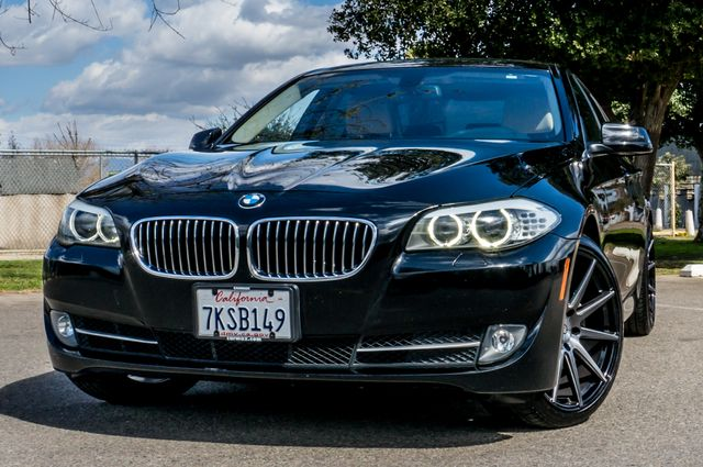 2013 BMW 528i Reseda, CA 40