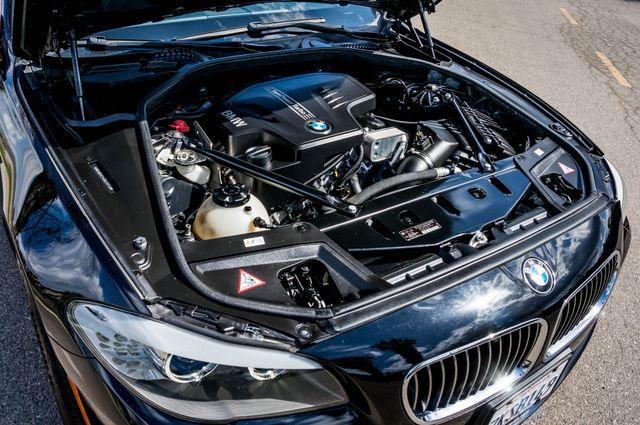 2013 BMW 528i Reseda, CA 37