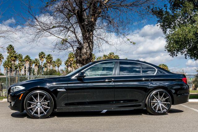 2013 BMW 528i Reseda, CA 4