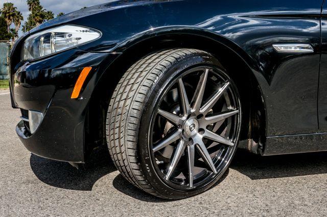 2013 BMW 528i Reseda, CA 11