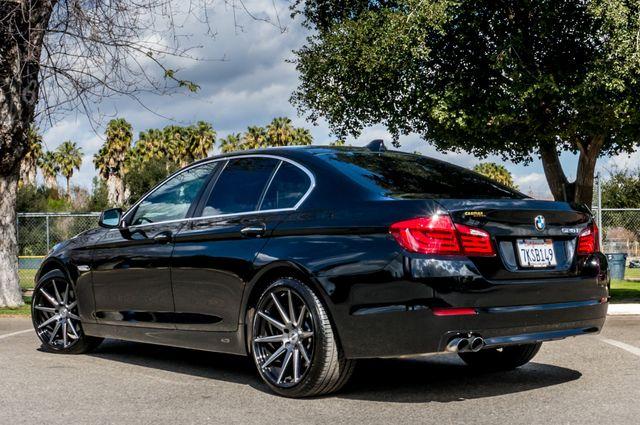 2013 BMW 528i Reseda, CA 6