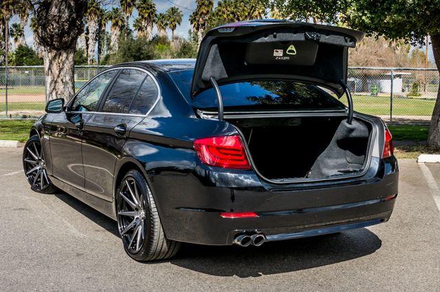 2013 BMW 528i Reseda, CA 9
