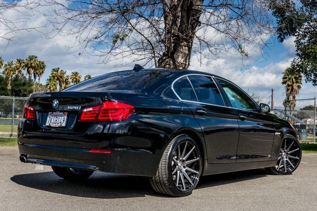 2013 BMW 528i Reseda, CA 8
