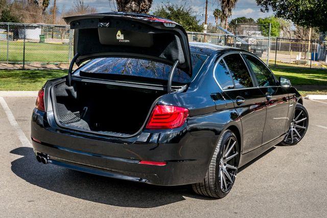2013 BMW 528i Reseda, CA 10