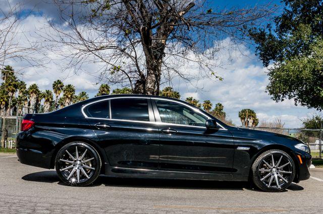 2013 BMW 528i Reseda, CA 5