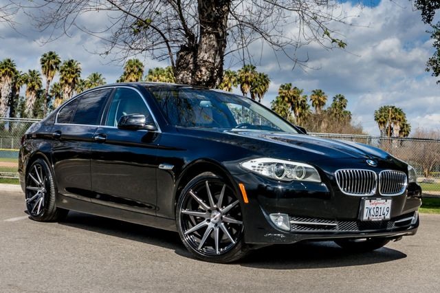 2013 BMW 528i Reseda, CA 3