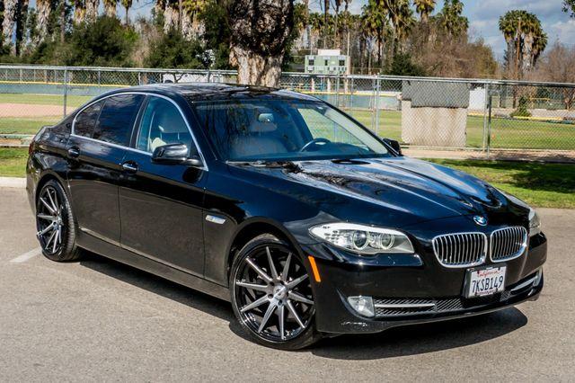 2013 BMW 528i Reseda, CA 45
