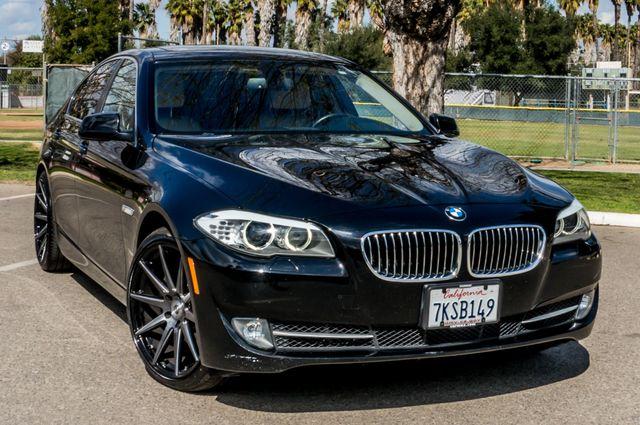 2013 BMW 528i Reseda, CA 43
