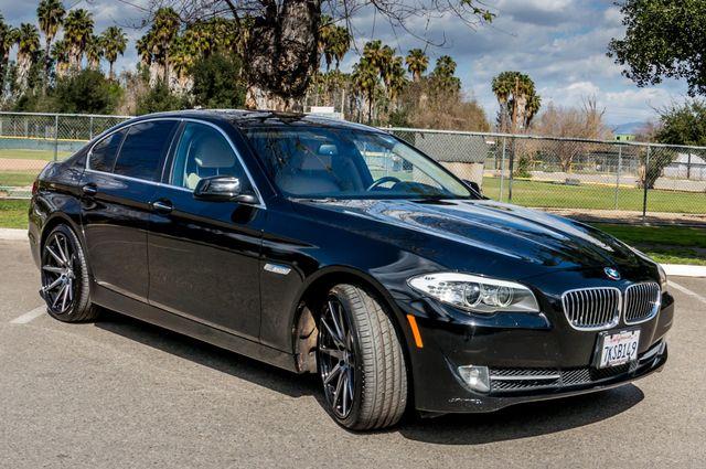 2013 BMW 528i Reseda, CA 46