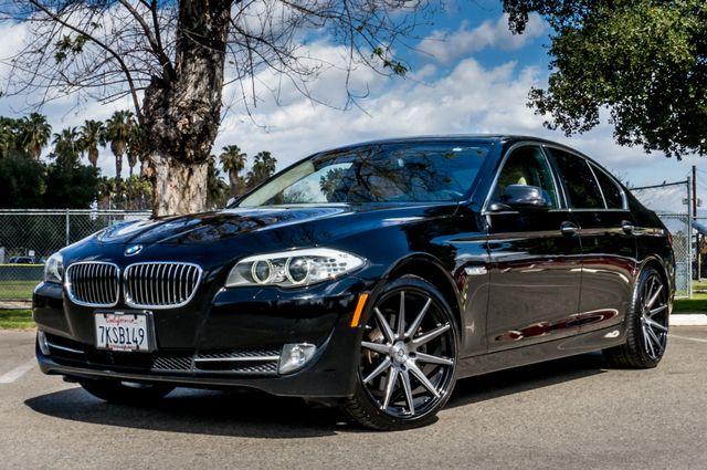 2013 BMW 528i Reseda, CA 1