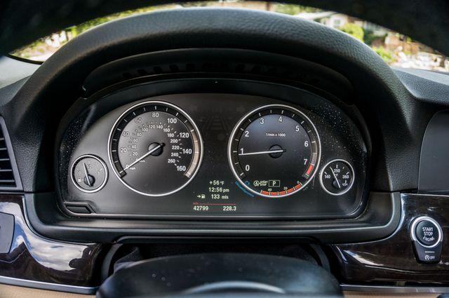 2013 BMW 528i Reseda, CA 15