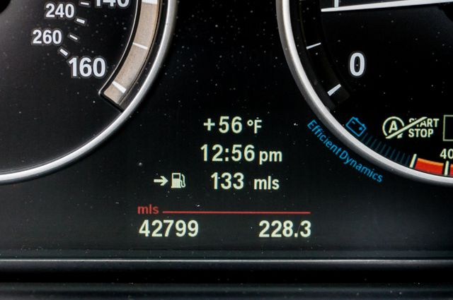 2013 BMW 528i Reseda, CA 16