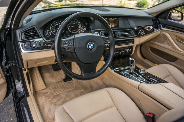 2013 BMW 528i Reseda, CA 14