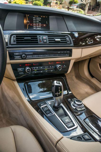 2013 BMW 528i Reseda, CA 23