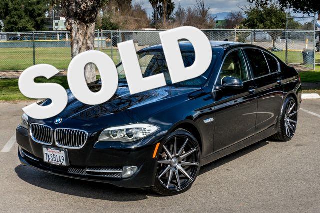 2013 BMW 528i Reseda, CA 0