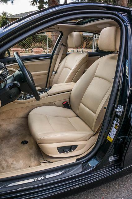 2013 BMW 528i Reseda, CA 28
