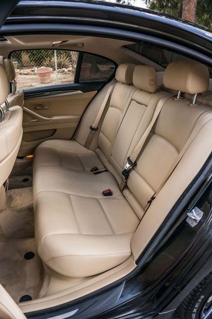 2013 BMW 528i Reseda, CA 29