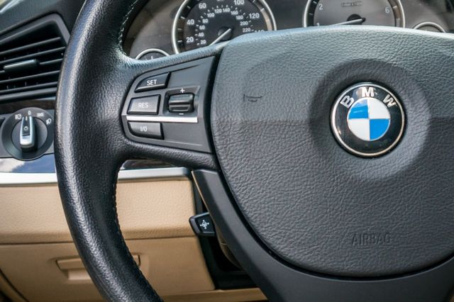 2013 BMW 528i Reseda, CA 19