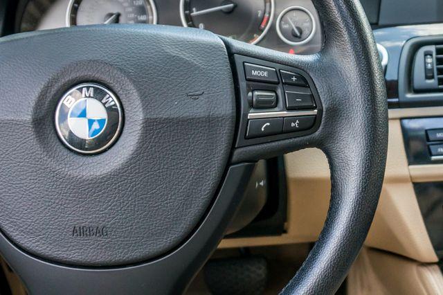 2013 BMW 528i Reseda, CA 20
