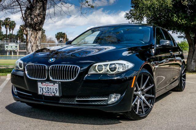 2013 BMW 528i Reseda, CA 39