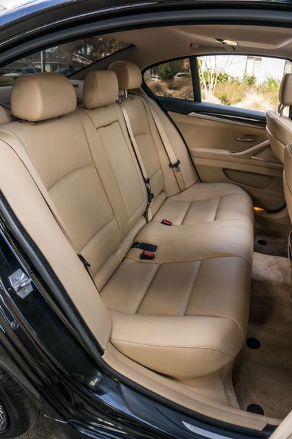 2013 BMW 528i Reseda, CA 31