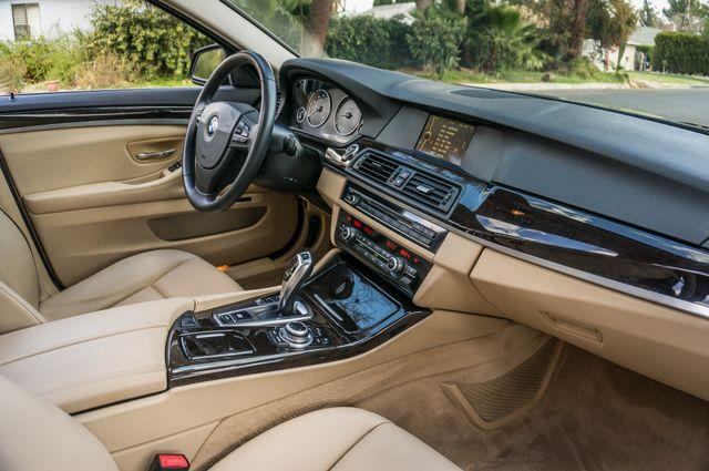 2013 BMW 528i Reseda, CA 32