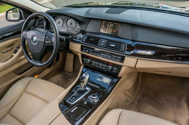 2013 BMW 528i Reseda, CA 33