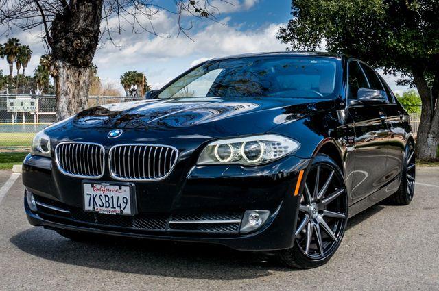 2013 BMW 528i Reseda, CA 41