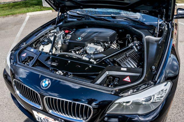 2013 BMW 528i Reseda, CA 35