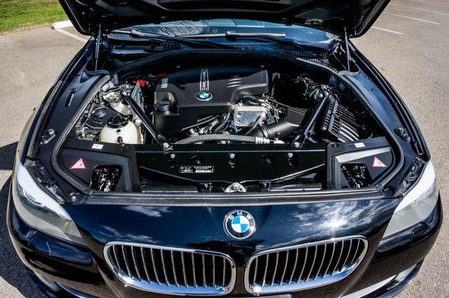 2013 BMW 528i Reseda, CA 36