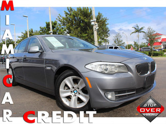 2013 BMW 528i xDrive in Akron, OH