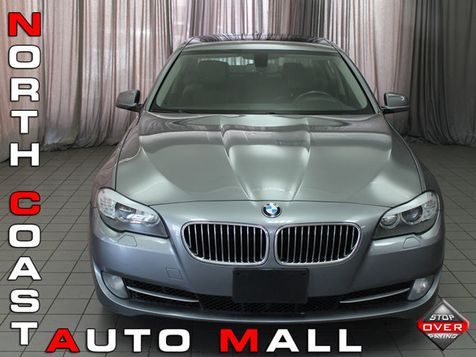2013 BMW 528i xDrive 528i xDrive in Akron, OH