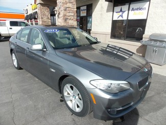 2013 BMW 528i xDrive XI | Bountiful, UT | Antion Auto in Bountiful UT