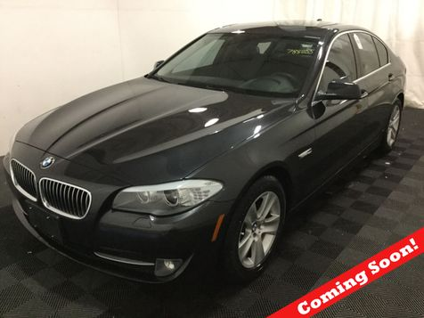 2013 BMW 528i xDrive  in Cleveland, Ohio